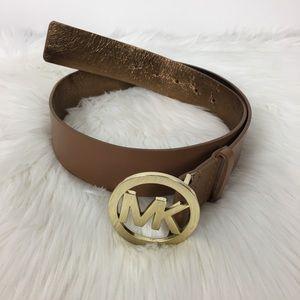 Michael Kors Fashion Belt Size M